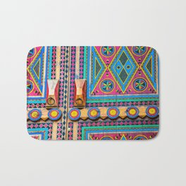 Najdi Welcome Bath Mat
