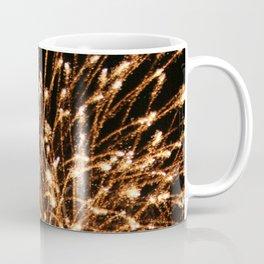 Fireworks 001 Coffee Mug