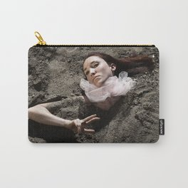 Birthing Virgo Carry-All Pouch