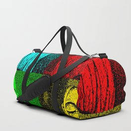 Karma Squared Duffle Bag