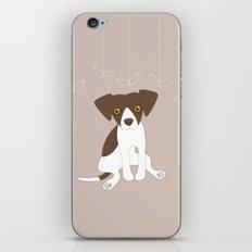 Dave the Dog iPhone & iPod Skin