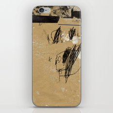 VS#2 iPhone & iPod Skin