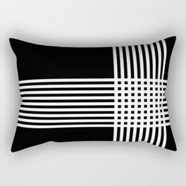 krizanje Rectangular Pillow