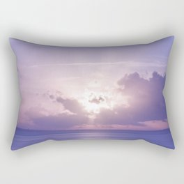 Nature of Art Rectangular Pillow