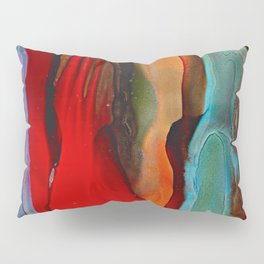 Desert Sentinels Pillow Sham