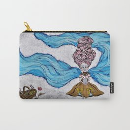 Fitcher's Bird Carry-All Pouch