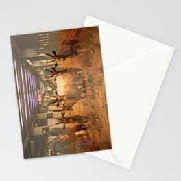wilderness 4 Stationery Cards