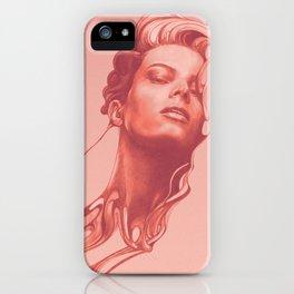 Strawberry Dream iPhone Case
