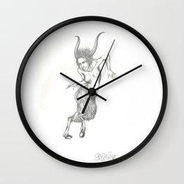 ariet Wall Clock
