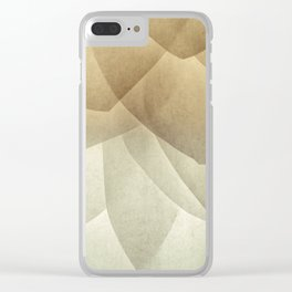 Layers Clear iPhone Case