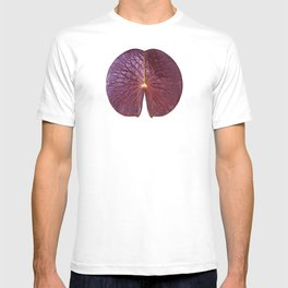 Water Lily Pad T-shirt