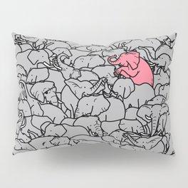 Word 2 the Herd v1 Pillow Sham