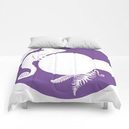 C is for Chameleon - Animal Alphabet Series Comforters