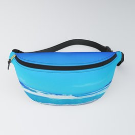 Carribean Coast Fanny Pack