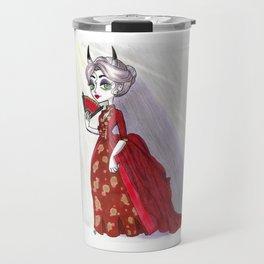 The Madame Travel Mug