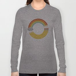 The Infinite Doodle Long Sleeve T-shirt