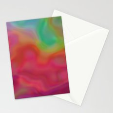 Color Fantasy Stationery Cards