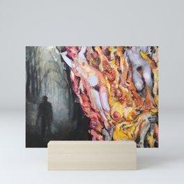 Sirens Mini Art Print