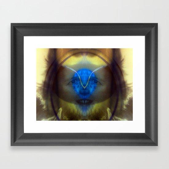2012-01-21 10_55_49thatcher Framed Art Print