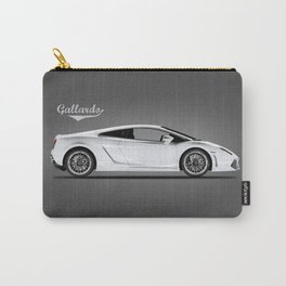 The Gallardo Carry-All Pouch