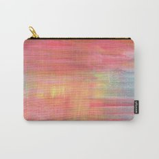 Sunset Background Carry-All Pouch