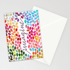 Imagine by Anna Carol & Garima Dhawan Stationery Cards