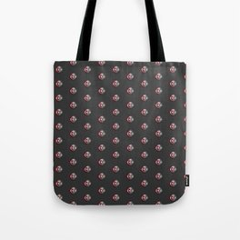 warbound shields: captain and soldier Tote Bag
