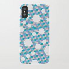 Implied Hexi Series 1 iPhone X Slim Case