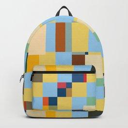 Singa Backpack