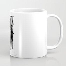 Mordred Coffee Mug