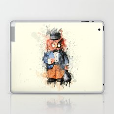 Owl Trip Laptop & iPad Skin