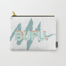 bufu Carry-All Pouch