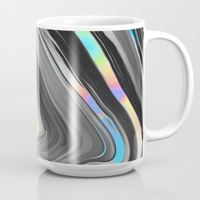 SOBER Coffee Mug