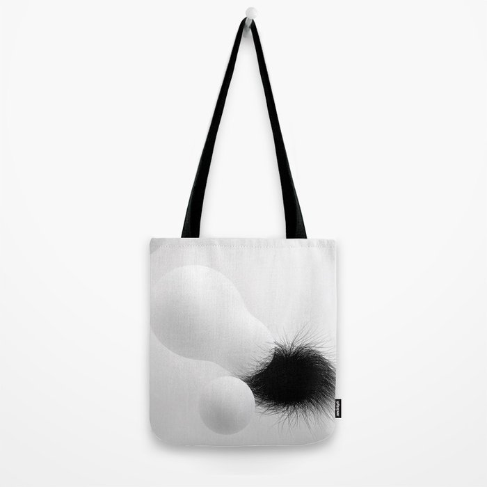 The Disguise Tote Bag