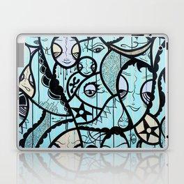 Twisted Tale Laptop & iPad Skin