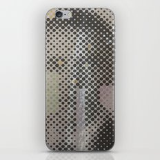 politics iPhone & iPod Skin