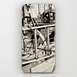 Aviation Science iPhone Skin