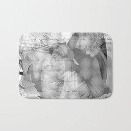 Newport Oregon - Creation Of Art Bath Mat