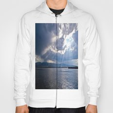 Sun Beams Hoody
