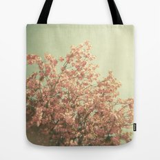 The Day is Done Tote Bag