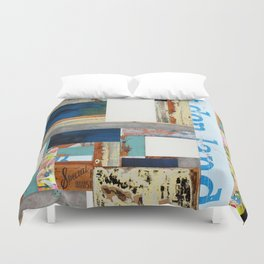 Special House Duvet Cover