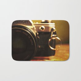 Canon Film Bath Mat
