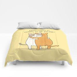 Hugs Comforters