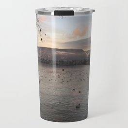 Lovely views Travel Mug