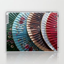 Asian fans Laptop & iPad Skin