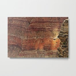 Grand Canyon II Metal Print