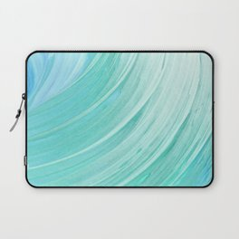 Abstract Background 469 Laptop Sleeve