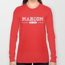 MarCom Long Sleeve T-shirt
