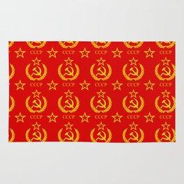 USSR Rug