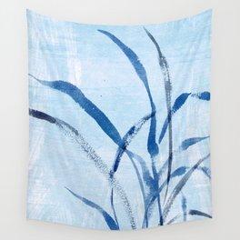 beach grass Wall Tapestry